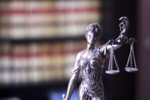 scales of justice lawyer