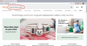 SEO for Etsy