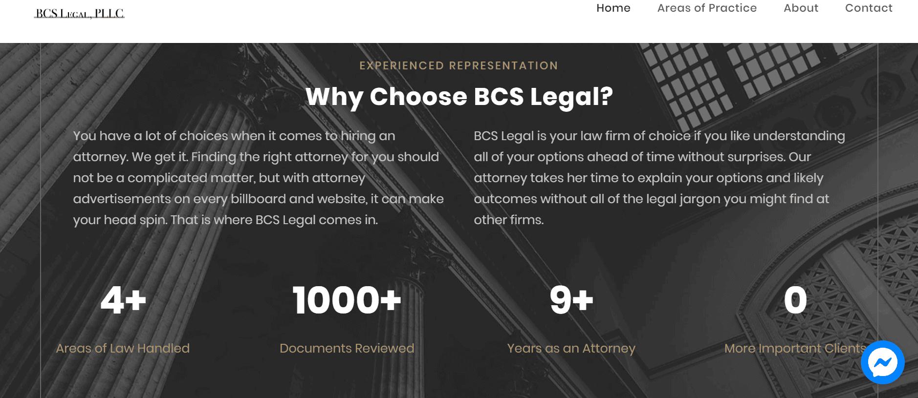BCS Legal